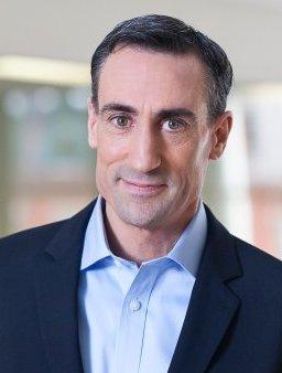 Randall Vickerson - Founder SDG